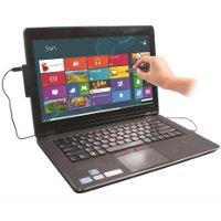 صفحه نمایش لپ تاپ خود را با این ابزار، لمسی کنید