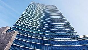 ساختمانهایی با معماری خاص