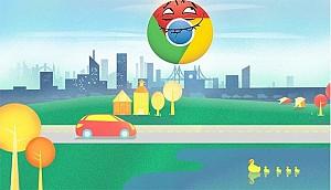 سرویس Google Now اندروید به زودی برای کروم  ارائه خواهد شد