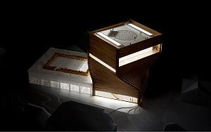 دفتر معماری BIG و مرکز هنر کیمبال