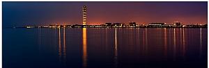 معماری برج ترنينگ تورسو  Turning Torso