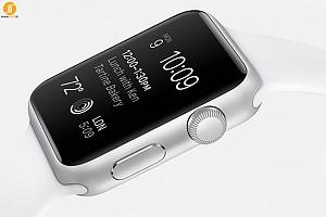 اپل واچ: طرحی زیبا و استثنایی که به زودی به بازار می آید.