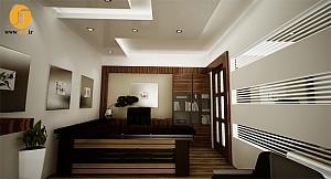 معماری_طراحی داخلی،پروژه شیخ بهایی