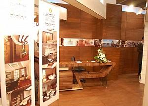 طراحی و اجرای غرفه های نمایشگاهی