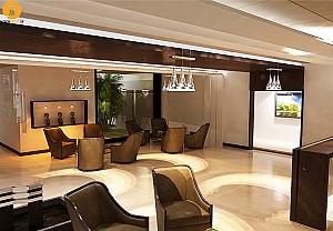 پروژه های هتل و رستوران