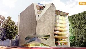 بررسی تخصصی مشکلات و راه حل ها در طراحی نما ساختمان