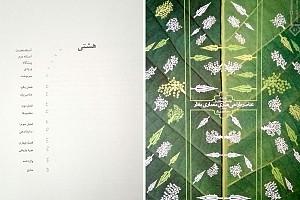 کتاب معماری : عناصر طراحی بصری معماری منظر / محمد احمدی نژاد