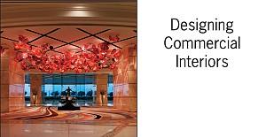 دانلود و معرفی کتاب طراحی داخلی فضاهای تجاری