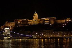 بوداپست؛ شهری با شب های روشن(1)