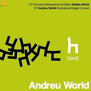 مسابقه طراحی بین المللی اندرو ورلد