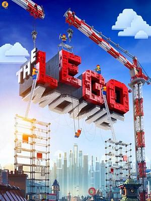 سینما و معماری/ انیمیشن LEGO Movie