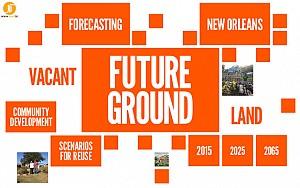 مسابقه طراحی و بررسی آینده زمین