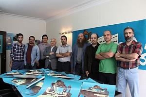 جشنواره عکاسی بافت تاریخی