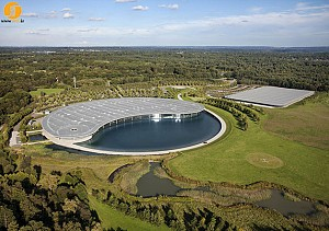 مركز توسعه و تحقيقات پارگون(مکلارن)