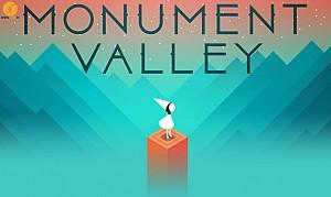 بررسی بازی موبایل Monument Valley