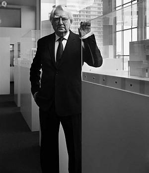 ریچارد مه یر، شوالیه سفید پست مدرنیسم