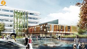طراحی فضای ورزشی چندمنظوره براساس معماری پایدار