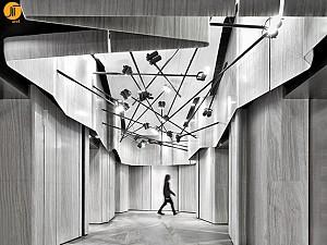 بهترین طرح های داخلی مسابقه Interior 2014