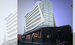 Arel Arkitekter Gruppen Spring Design Competition Winner