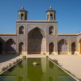 12 самых красивых мечетей мира