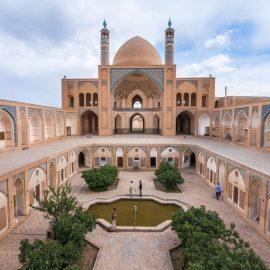 Элементы Иранской архитектуры