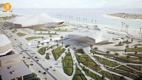 معماری،معماری مرکز فرهنگی،طراحی مرکز فرهنگی،معماری فرهنگی