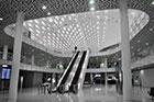 معماری فرودگاه،معماری فرودگاه شنژن