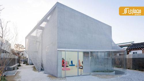 برترین معماری 2013 ،مرکز هنری کوکجی، سئول، کره جنوبی