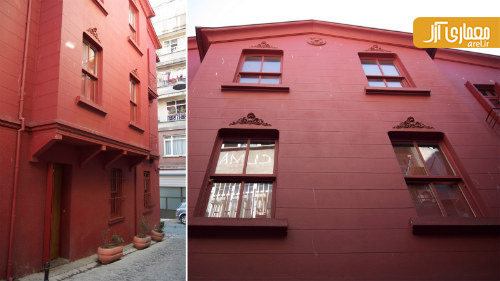 برترین معماری 2013 ،موزه بی گناهی، استانبول، ترکیه