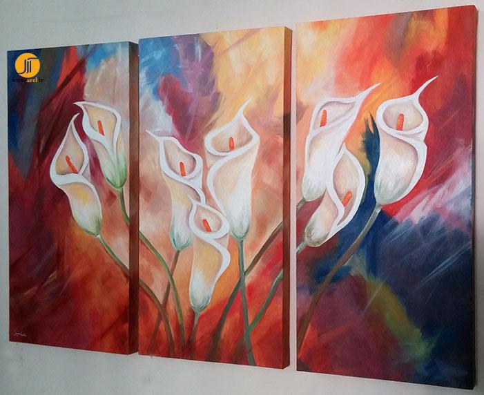 نقاشی مدرن،حمیدرضا خسروانی
