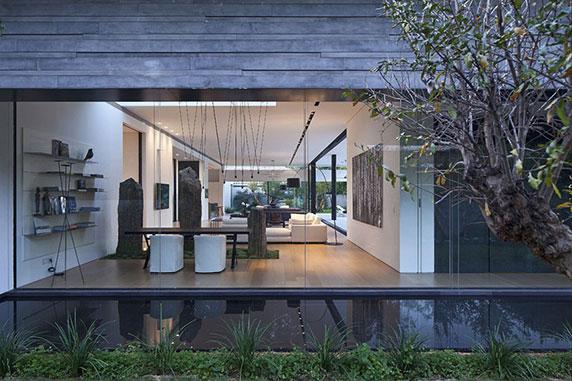 طراحی داخلی،دکوراسیون داخلی مینیمالیستی،طراحی داخلی مدرن
