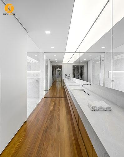 طراحی داخلی ویلا، معماری ویلا،طراحی ویلا،دکوراسیون داخلی ویلا