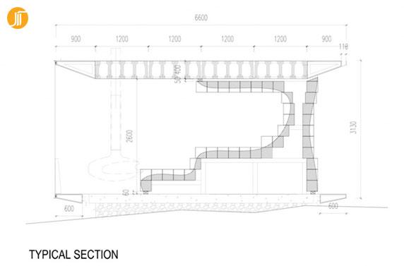 معماری نمایشگاه،طراحی غرفه، طراحی غرفه نمایشگاهی