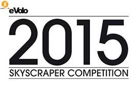 مسابقه طراحی آسمانخراش eVolo 2015