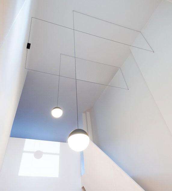 طراحی لامپ خلاقانه،طراحی لامپ،طراحی دکوراسیون داخلی