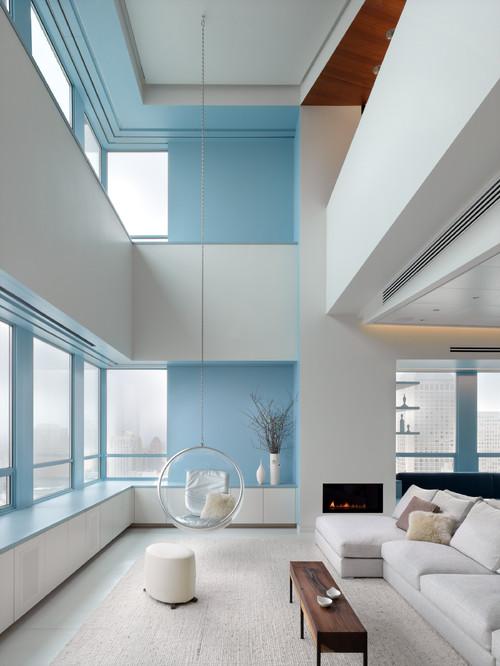 مقاله معماری،مقاله معماری نور و رنگ،مقاله طراحی داخلی نور و رنگ،ارتباط و نور و رنگ