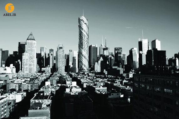 معماری آسمانخراش،معماری برج،ساخت برج،معماری ساختمان،ساخت ساختمان
