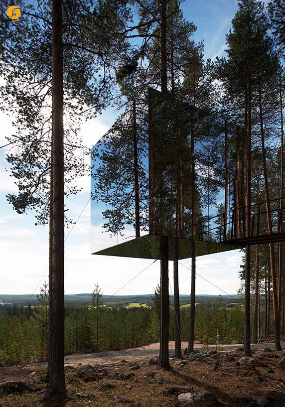 معماری خانه  چوبی،معماری ساختمان،خانه ی چوبی،سازه ی خانه ی چوبی