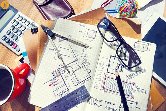 معماری،نکات معماری،آموزش معماری،معمار شدن،معمار موفق
