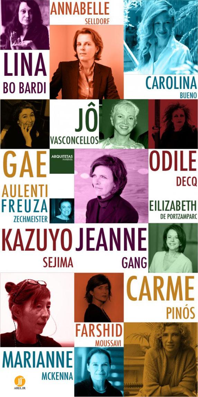 معماران زن،زنان معمار،مشاهیر زن معمار،معماران بزرگ