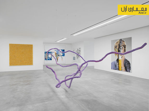 10 موزه ی برتر سال 2015 از نگاه مجله ی Designboom