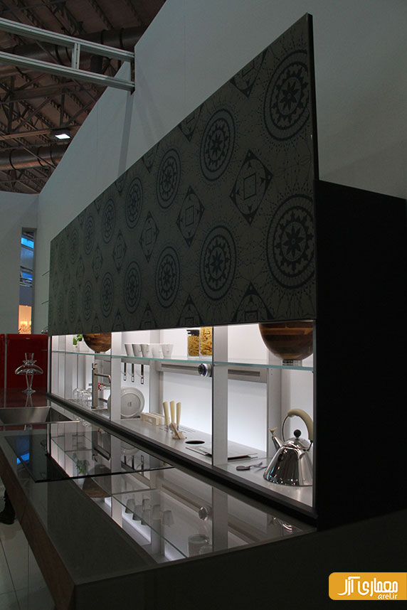 ششمین نمایشگاه بینالمللی معماری و دکوراسیون داخلی تهران،MIDEX2016
