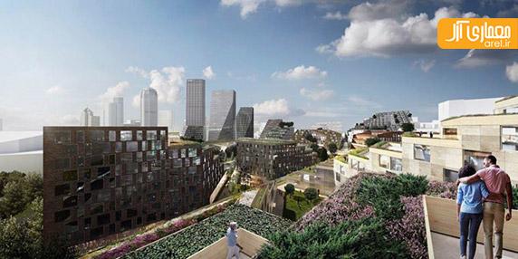 طراحی شهری، گروه بیگ