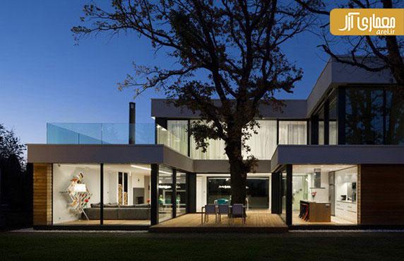 A Design : معرفی نفرات اول معماری و طراحی سال 2015