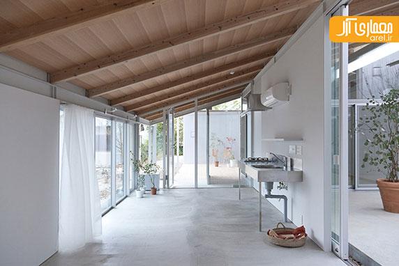 پروژه های تویو ایتو و SANAA برای نمایشگاه ساختمان ژاپن امسال انتخاب شدند