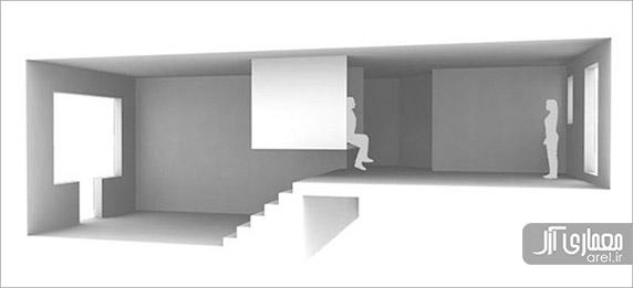 طراحی داخلی آپارتمان،دکوراسیون داخلی منزل