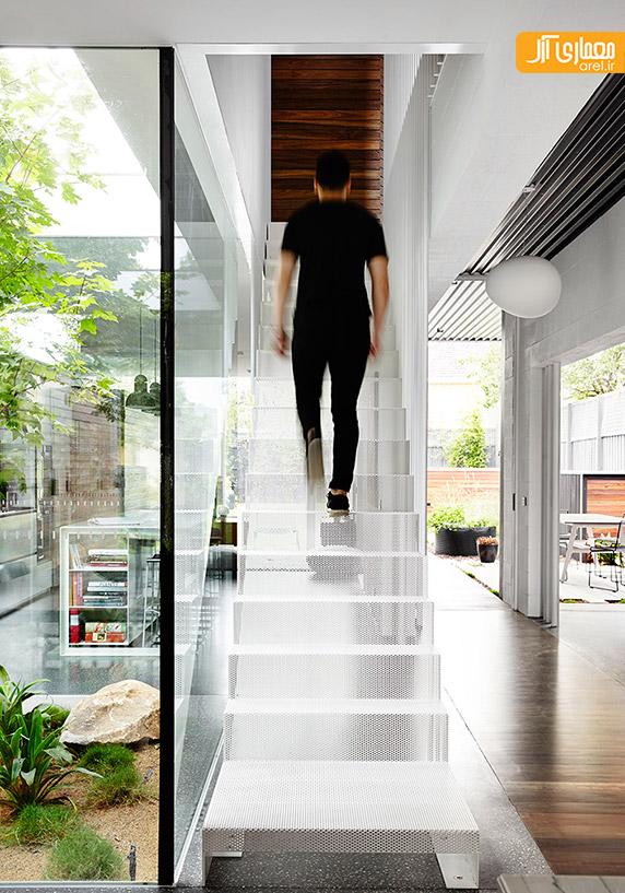 معماری خانه ویلایی-طراحی خانه ویلایی