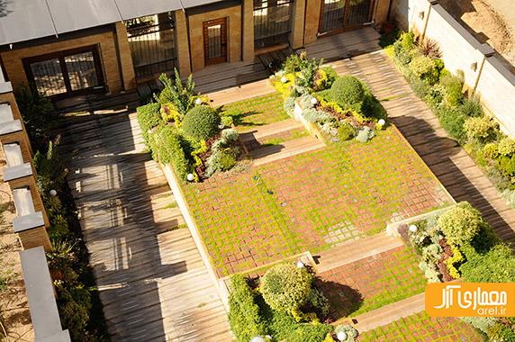 معماری ساختمان مسکونی،طراحی نمای ساختمان مسکونی،گروه معماری زندیگان