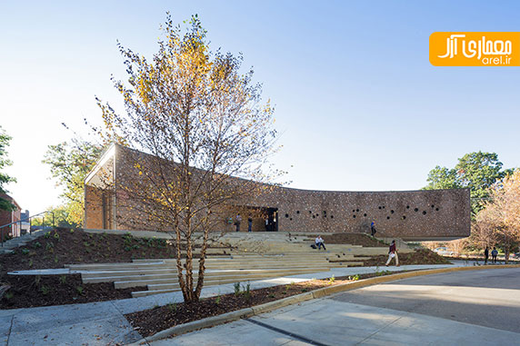 جین گنگ برنده ی جایزه ی  AR برترین معمار زن سال 2016 اعلام شد