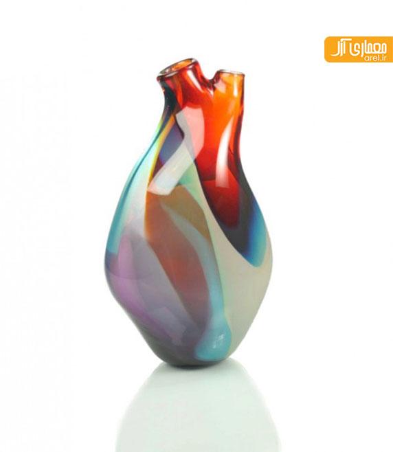 بخش اول: معرفی 25 مدل طراحی گلدان جذاب و خلاقانه